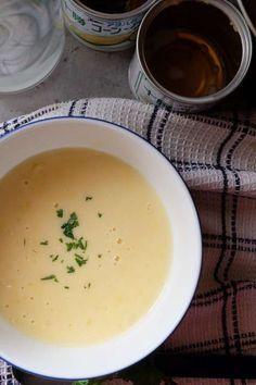 メチャ簡単に、完成です! Paleo Keto Recipes, Soup Recipes, Soup And Salad, Meal Planning, Food And Drink, Low Carb, Yummy Food, Meals, Cooking