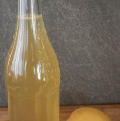 SIMA: FINNISH FERMENTED LEMONADE - Parsley Thyme & Limoncello Sima Recipe, Limoncello, Summertime Drinks, Lemonade, Hot Sauce Bottles, Raisin, Food Print, Parsley