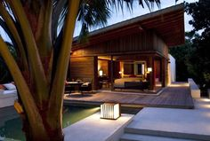 Mahana Pearl - Sur Costa Rica