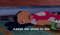 how I feel sometimes