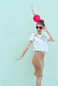 15 DIY Costumes for Work That Won't Freak Out HR | Brit + Co