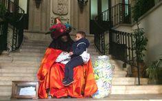 Infopalancia: Cartas a los Reyes Magos