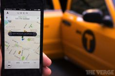 When an Uber driver kills someone, who is responsible? New lawsuit over a young girl's death exposes a gray area in the nascent regulations around ride-sharing apps