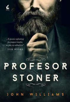 Profesor Stoner to błyskotliwa i głęboko poruszająca powieść Johna Williamsa. Główny bohater William Stoner urodził się u schyłku XIX wieku w ubogiej rodzinie z Missouri. Wysłany do stanowego uniwersytetu, by studiować agronomię, miast tego zakochuje się w angielskiej literaturze i wsiąka w akademickie życie, tak odmienne od dotychczasowej jałowości. Jednak to tylko chwilowy uśmiech losu, z biegiem lat Stoner doświadcza szeregu rozczarowań. #ksiazki #nowosci #JohnWilliams #ebook