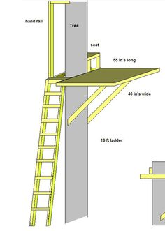 Tree House Plans Free | You can download any of these pictures by ...