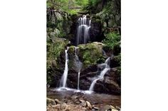 Doyles River Waterfall #VirginiaIsForLovers #Shenandoah