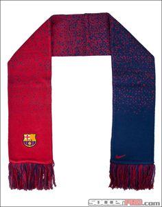 Nike Barcelona Scarf >> Easy Returns >> Nike Club Soccer Scarves