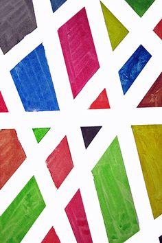 Värikarsinat