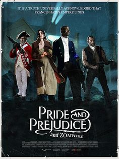 Last October, we got the first look at main stars of Pride and Prejudice and Zombies , the film adaptation of Seth Grahame-Smith's . Pride And Prejudice And Zombies, Zombie Walk, Zombie Girl, Zombie News, Evil Dead, Movies To Watch Online, Zombie Movies, Music Film, Feelings