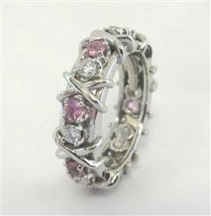 Tiffany, Engagement Rings, Floral, Jewelry, Ring, Jewellery Making, Wedding Rings, Jewerly, Jewelery