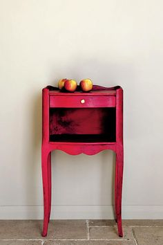 Chalk Paint® decorative paint by Annie Sloan featured in Gambit Weekly - BestOfNewOrleans.com