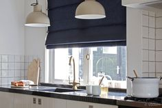 Jeans @home   curtains Vadain