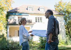 Homeplaza: Förderung energetischer Sanierungsmaßnahmen - Bei der Sanierung des Eigenheims auf mehr Energieeffizienz setzen (Foto: epr/IVPU) Home Ownership, Energy Consumption, Save Energy, Remodels, Asylum