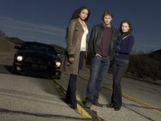 Continuing the legacy of his father Michael Knight, Mike Traceur, joins hands with his girlfriend and KITT, the artificially intelligent Ford Shelby GT500KR, to fight crime. In the revived Knight Rider series the heroic ex-cop Michael Knight is replaced by his son to bring to justice people who like to play with law.