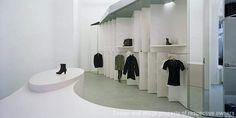 luxury retail design - Google Search