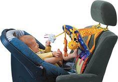 Taf Toys Toe Time Infant Car Toy Kick…