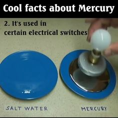 Cool Facts About Mercury……. Cool Facts About Mercury……. Science Facts, Science Experiments, Science Videos, Science Toys, Weird Science, Wow Facts, Wtf Fun Facts, Some Amazing Facts, Unbelievable Facts