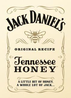 Sticker jack daniel s 101 57x77 cm 23 99 for Meuble jack daniels