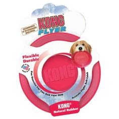 Kong Flyer - Tractor Supply Online Store