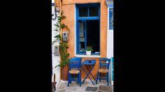 Το καφενείο - Αρλέτα