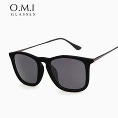 Who Cutie Brand Hot Rays Sunglass Superstar Versae Retro Vintage Sunglasses 2017 Velvet Frame 4187 Sun Glasses Designer OM104