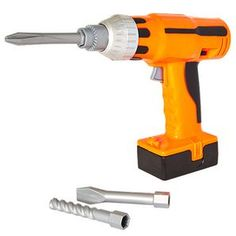 Have some DIY fun with the Kid's Space Power Drill Set! Use 2 x AA size. Jet Woodworking Tools, Drill Set, Old Things, Things To Come, Old Toys, Kid Spaces, How To Find Out, Canning, Kids