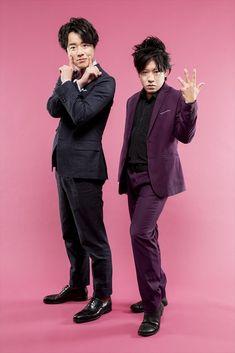 Comedians, Japanese, News, Japanese Language