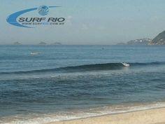 Arpoador às 7:30 hs - Mais fotos em www.surfrio.com.br