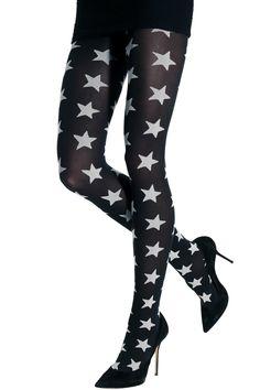 Arnald fake modern pantyhose the nylon like
