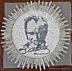 ra-yapi - Mozaik portre