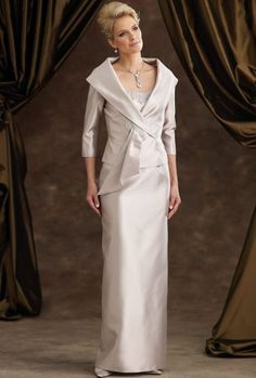 House of Brides has the largest online selection of wedding, bridesmaid, mothers & special occasion dresses at the lowest prices guaranteed. Mother Of The Bride Suits, Mother Of Bride Outfits, Mother Of Groom Dresses, Bride Groom Dress, Bride Gowns, Mothers Dresses, Mother Bride, Wedding Party Dresses, Wedding Attire