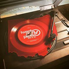 twentyone pilots the lc lp record store day 2015 release