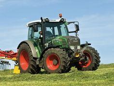 fendit combines | Karlow-Karlshof a.s. - Tractors FENDT - Fendt 200 Vario
