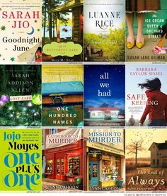 2014 Must Read Books per previous pinners: I will add to my library list!!!