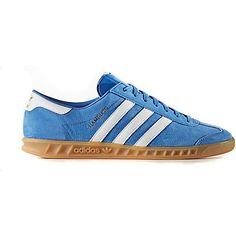 LINK: http://ift.tt/2ySrrBn - SCARPE HAMBURG #scarpe #uomo #sneakersbasse #atletica #adidas => Comparse per la prima volta all'inizio degli anni '80 le scarpe - LINK: http://ift.tt/2ySrrBn