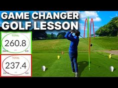 Golf Tips Driving, Crazy Golf, Golf Putting Tips, Chipping Tips, Golf Instruction, Golf Channel, Golf Tips For Beginners, Golf Lessons, Game Changer