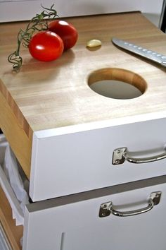 By finding inexpensive kitchen storage ideas, making things accessible, organizing by the type of items and getting rid of all the things you do not use, you may become the organization guru. For more ideas like this go to glamshelf.com #kitchens #kitchenorganization #kitchencabinets