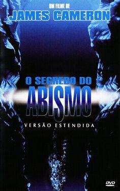 O SEGREDO DO ABISMO, versão estendida