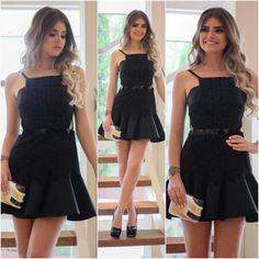 Um bom vestido preto é indispensável no closet feminino! O modelo @marthamedeirosmoda do nosso #inverno15 é sofisticado, feminino e atemporal! Informações ➡ WhatsApp: (67) 8136-3529 ou pelo e-mail: vendas.madresanta@gmail.com #temnaloja #look #lookdodia #lookoftheday #inverno15 #inverno15madresanta