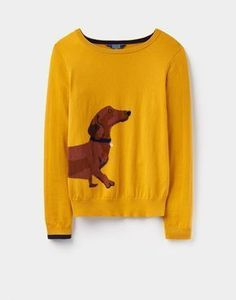 Modcloth sweater with dachshund Dachshund Sweater, Mini Dachshund, Dachshund Puppies, Daschund, Dog Sweaters, I Love Dogs, Puppy Love, Crazy Dog Lady, Weenie Dogs
