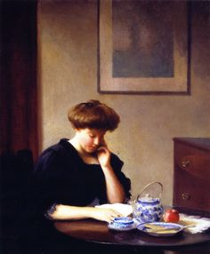 William Worchester Churchill