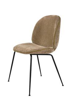 GUBI // GamFratesi Beetle Dining Chair