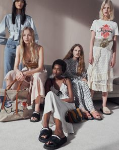 SEE BY CHLOE RESORT 2017