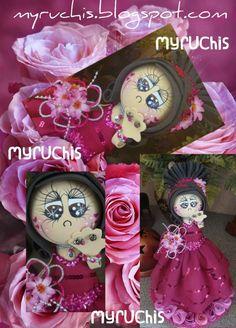 Fiesta XV años, Centros de mesa para 15 años, decoración 15 años, ideas 15 años myruchis.blogspot.com