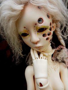 Kameko - CK-Dolls