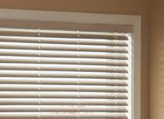 Today's mini blinds offer a sleek streamlined look and many advantages that work well in virtually any room. Learn the advantages.