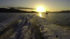 Sunset Sailor - Porto Belo / Santa Catarina - BRAZIL