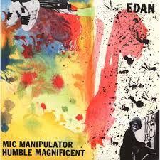 Edan-Mic Manipulator