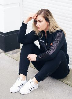 My latest post showcases why you should embrace being unique! In collaboration with JD sports