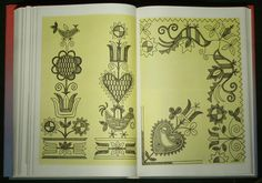 Book Slovak Folk Embroidery Peasant Costume Moravia Pattern Ethnic Design Kroj   eBay